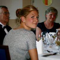 Marianne Vinsand