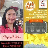 Maya Maleke