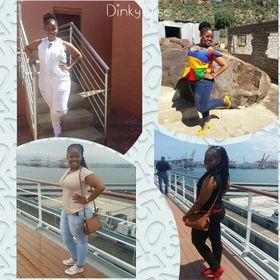 Mamodise Nkogatse