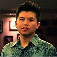 Steve Wirawan