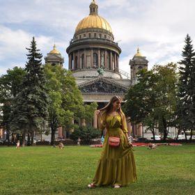 Alina Soldatova