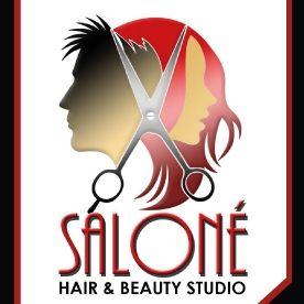 Saloné Hair
