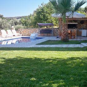 Villa Kirianna Crete