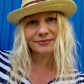 Hanne Charlotte Rosenmeier