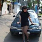 Olga Snezhinskiy