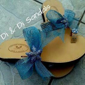 Di & Di Sandals
