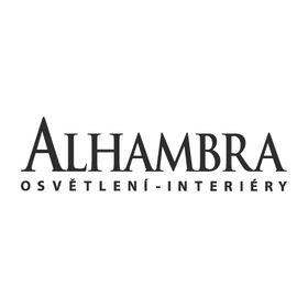 Alhambra/design studio