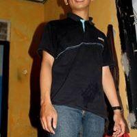Robby Fauzi