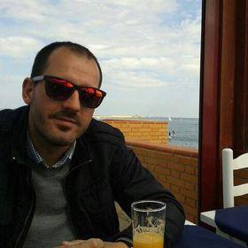 Ignacio Molina Rodríguez