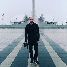 Дмитрий Самохвалов
