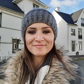 Chantelle de Villiers