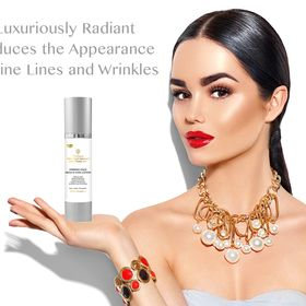 Luxury Skin Care Life & Beauty