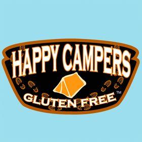 Happy Campers Gluten Free