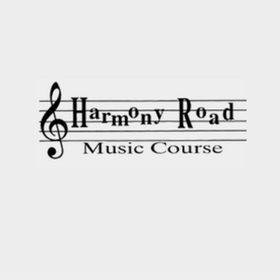 Harmony Road Music Course