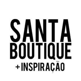 Santa Boutique Acessórios + Inspiração