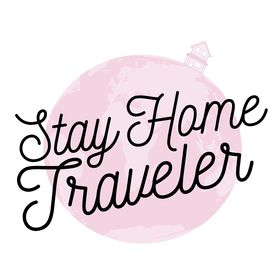 stay home traveler