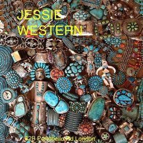 Jessie Western