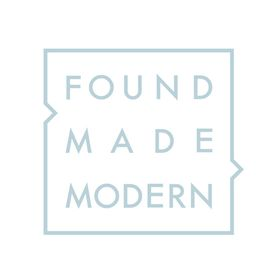 Found Made Modern