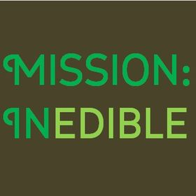 Mission: Inedible
