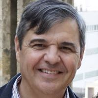 Joaquin García Romero