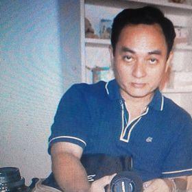 Teton Wang