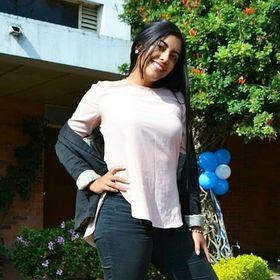Valeria Restrepo Velasquez