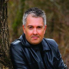 Brian Freeman - Author