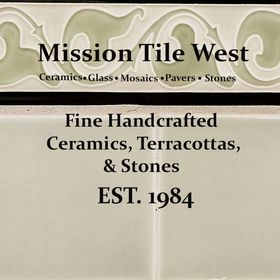 Mission Tile West Showrooms