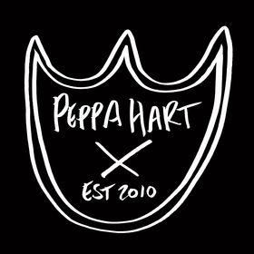 Peppa Hart