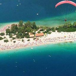 Heaven Turkey
