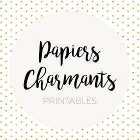 Papiers Charmants