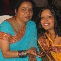 Shalni Mathur