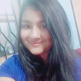 Megha Thakur