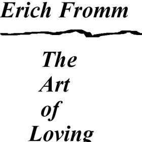 to have or to be erich fromm pdf