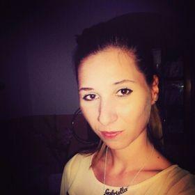 Gabriella Buda