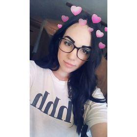 Christina Tsiprailidi