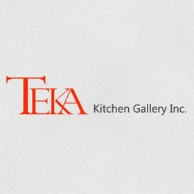 Teka Kitchen Gallery