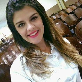 Caroline Segovia