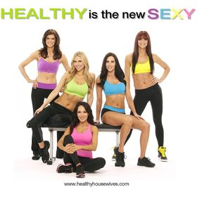 The Healthy Housewives