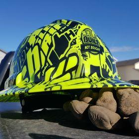 HD Hard Hats