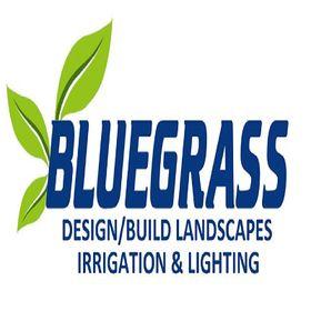 Bluegrass Design/Build Landscape, Irrigation & Lighting