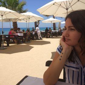 Teresa Vallejo Herbón