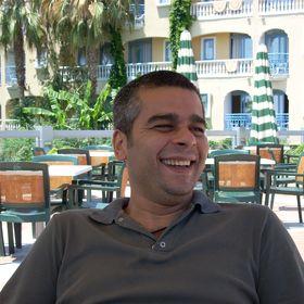 Ibrahim Turkeli