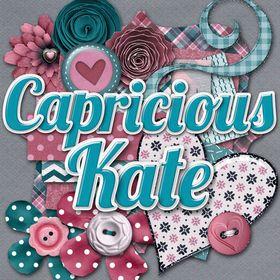 Capricious Kate