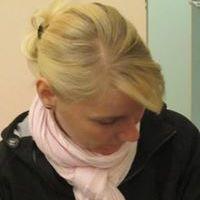 Tina Kuusisto