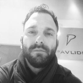 Giannis Pavlidis