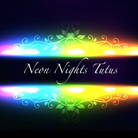Neon Nights Tutus