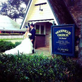 Weddings at Woodville