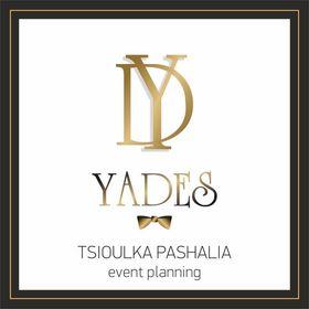 Wedding Planner Yades