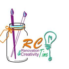 Renovation & Creativity Time